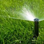 Irrigation et arrosage