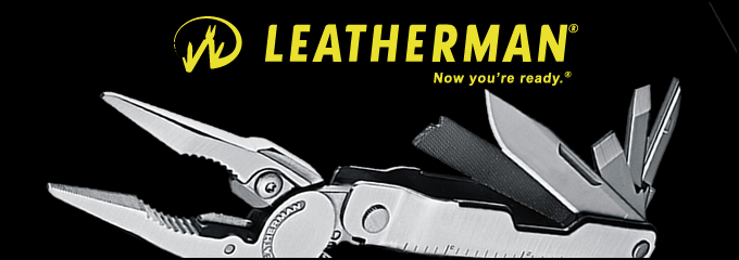 Leathermann