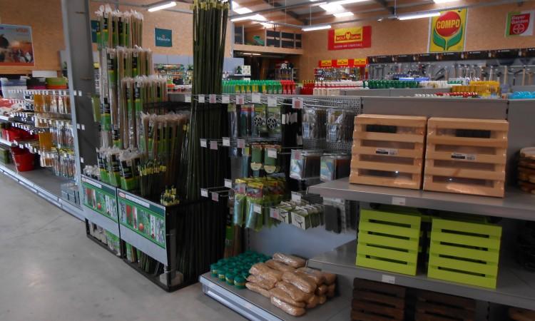 Ligatures, bamboo, acessoires