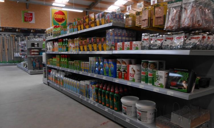Produits phyto Bayer Garden