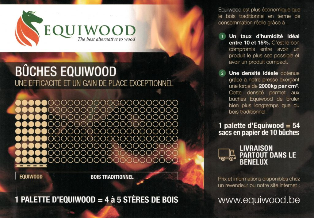 Equiwood