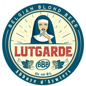 Lutgarde