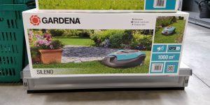 Gardena Sileno 1000 4052-26